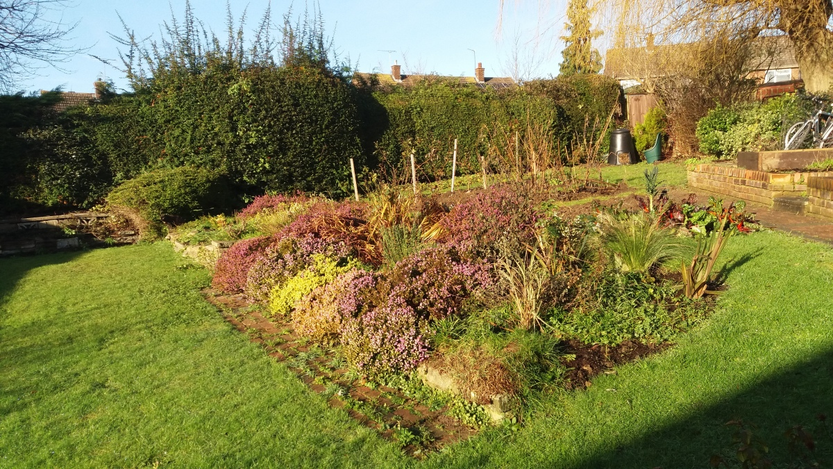 The gardener\'s path – The Garden Path